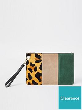 river-island-leopard-panelled-clutch-bag-multi