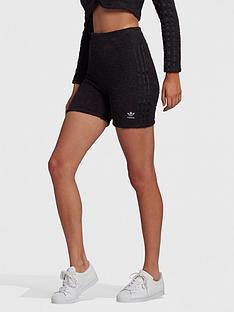 adidas-originals-relaxed-risque-soft-knit-short-black