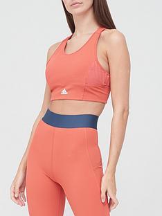 adidas-motion-believe-this-medium-support-sports-bra-rednbsp