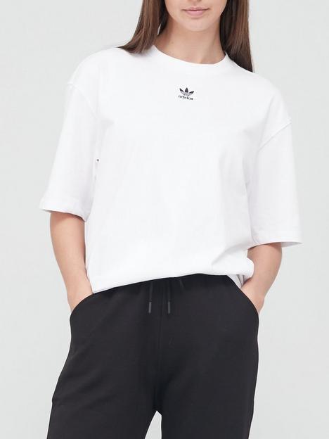 adidas-originals-trefoil-essentials-tee-white