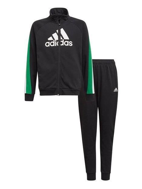 adidas-boys-badge-of-sport-cotton-tracksuit-blacknbsp