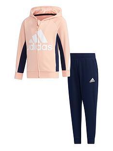 adidas-girls-ft-tracksuit-pink