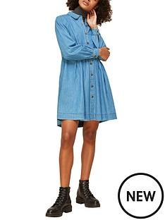 whistles-chambray-dress