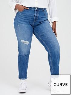 v-by-very-curve-straight-leg-girlfriend-jean-mid-washnbsp