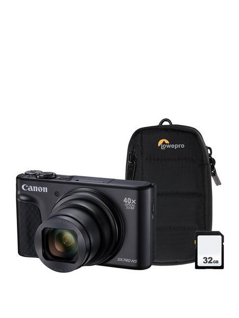 canon-powershot-sx740-hs-camera-kit-inc-32gb-sd-memorynbspcard-and-case-black