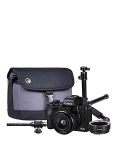 canon-eos-m50-vlogger-kit-inc-camera-15-45mm-lens-case-tripod-on-camera-microphone-amp-ef-eos-m-mount-adapter