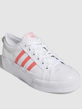 adidas-originals-nizza-platform-whitepink