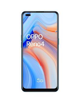 oppo-reno4-galactic-blue