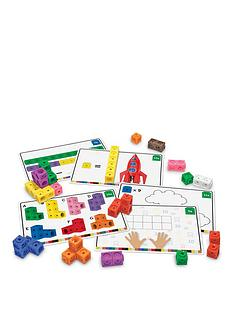 learning-resources-learning-resources-mathlink-cubes-activity-set