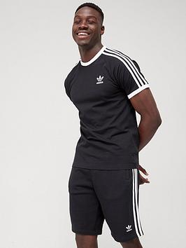 adidas-originals-californianbsp3-stripenbspt-shirt-black