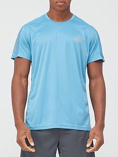 adidas-own-the-run-t-shirt-blue
