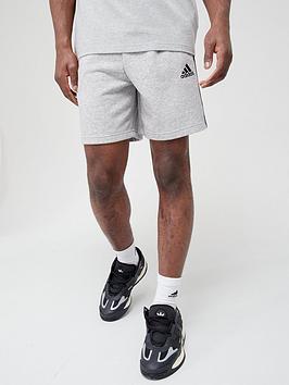 adidas-3-stripe-short