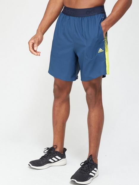 adidas-tech-shorts-navyyellow