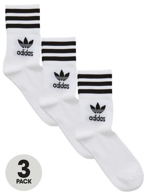 adidas-originals-mid-cut-crew-sock-whitenbsp