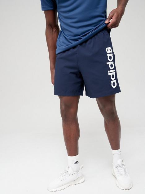 adidas-linear-chelsea-short