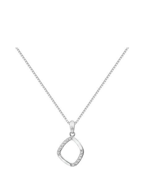 hot-diamonds-behold-white-topaz-pendant