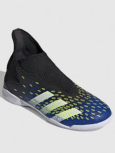 adidas-junior-predator-laceless-203-astro-turf-football-boot-blackyellow