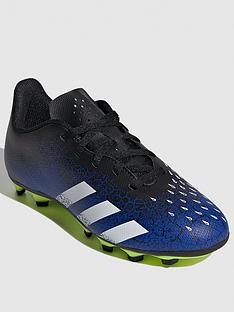 adidas-junior-predator-204-firm-ground-football-boot-blackblue