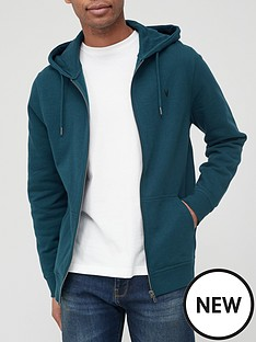 very-man-essential-zip-hoodie-tealnbsp