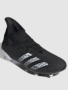 adidas-mens-predator-203-firm-ground-football-boots-blacksilver