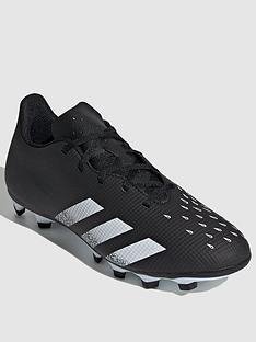 adidas-mens-predator-204-firm-ground-football-boots-blacksilver