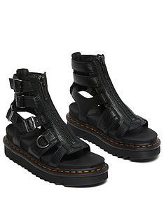 dr-martens-olson-flat-sandal--nbspblack