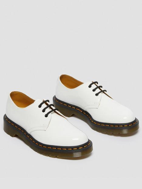 dr-martens-1461-flat-shoe-white