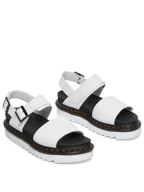 dr-martens-voss-flat-sandal--nbspwhite