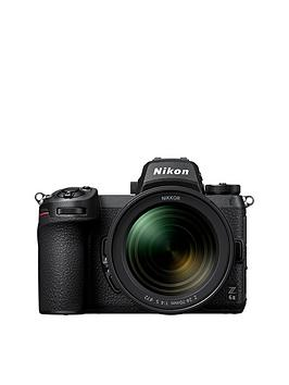 nikon-z6-ii-lens-adapt-kit-wftz-mount-adapter