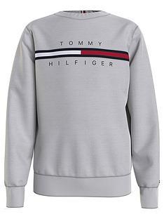 tommy-hilfiger-boys-flag-rib-insert-sweatshirt-grey