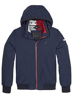 tommy-hilfiger-boys-essential-jacket-navy