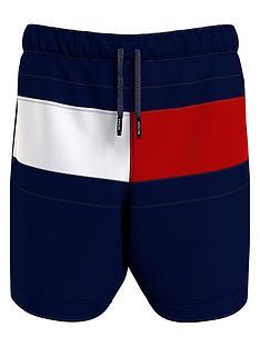 tommy-hilfiger-boys-colour-block-swim-shorts-navy