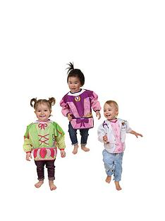 dreambaby-3-packnbspcharacter-bibs-with-sleeves