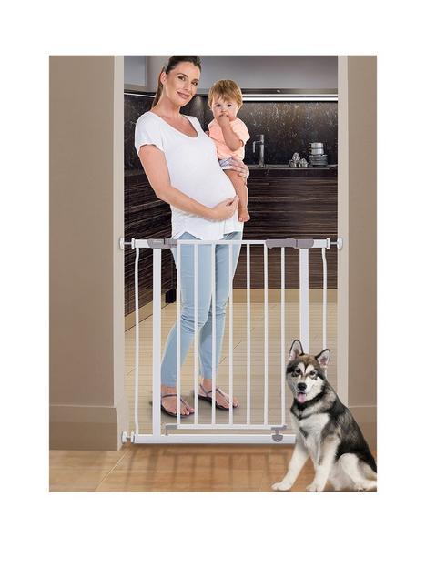 dreambaby-ava-metal-safety-gate-75-81cm-white