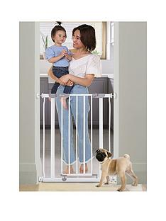 dreambaby-ava-slimline-narrow-fit-gate-61-68cm-whitemetal