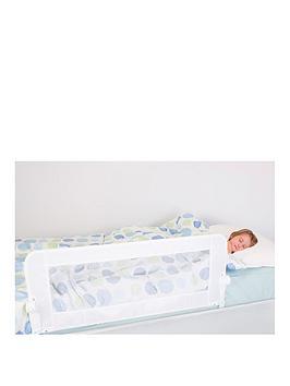 dreambaby-maggie-bedrail-extra-widehigh-white
