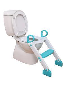 dreambaby-step-up-toilet-trainer-aquawhite