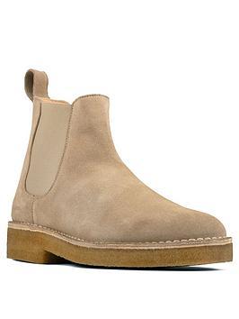 clarks-originals-clarks-originals-desert-chelsea-suede-boots