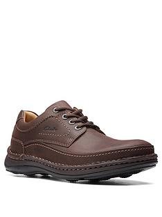 clarks-nature-three-leather-shoes