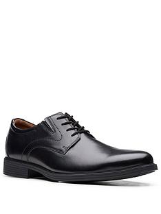 clarks-whiddon-plain-leather-shoes-black-leather