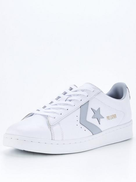 converse-pro-leather-trainer-whitegrey