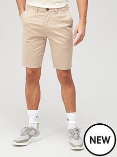 very-man-comfort-stretch-chino-shorts-with-drawstring-stone