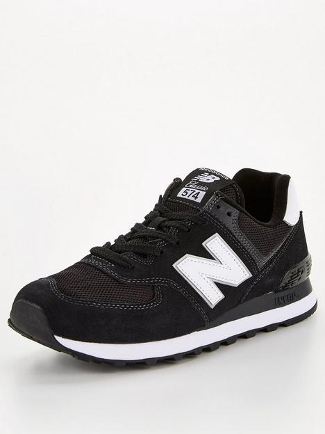 new-balance-574-trainers-blackgrey