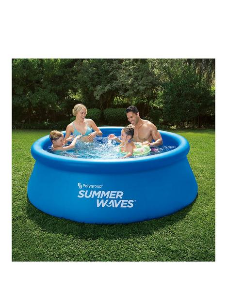 8ft-summer-waves-quick-set-ring-pool