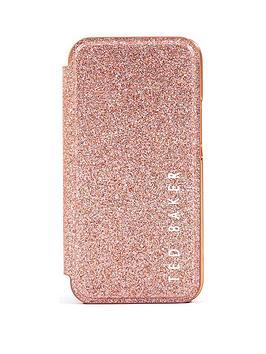 ted-baker-ted-baker-glitter-folio-case-for-iphone-12-12-pro