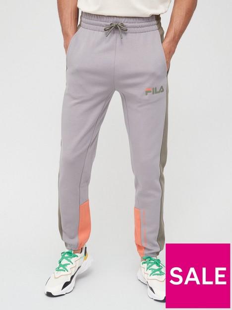 fila-googan-joggers-khaki