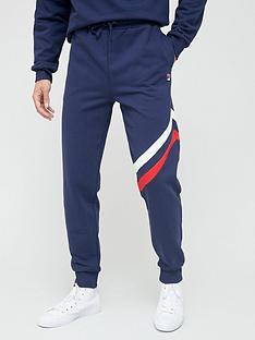 fila-indie-joggers-navy