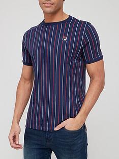 fila-mica-t-shirt-navy