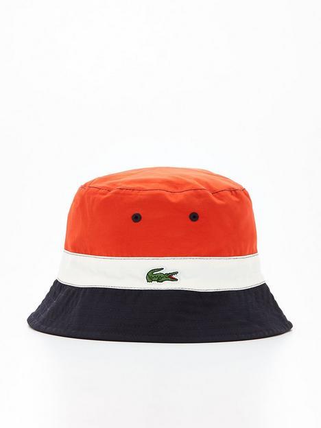 lacoste-reversible-bucket-hat-navy