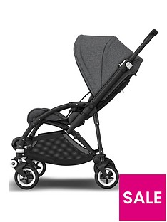 bugaboo-bee-5-pushchair-grey